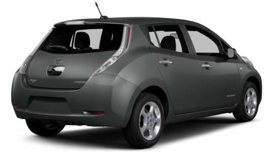 2015 Nissan LEAF 1N4AZ0CP3FC328254