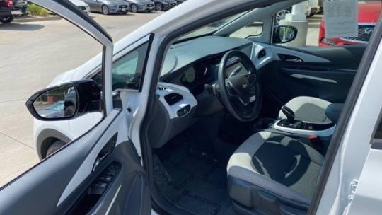 2018 Chevrolet Bolt 1G1FW6S06J4109039