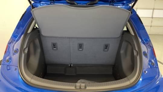 2020 Chevrolet Bolt 1G1FY6S02L4136915