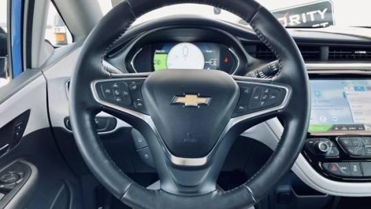 2019 Chevrolet Bolt 1G1FZ6S03K4142962