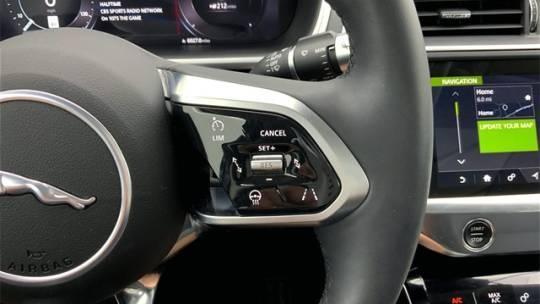 2019 Jaguar I-Pace SADHD2S17K1F75371