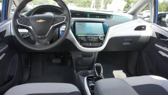 2017 Chevrolet Bolt 1G1FW6S06H4184172