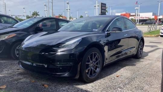 2019 Tesla Model 3 5YJ3E1EA1KF313441