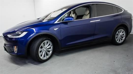 2016 Tesla Model X 5YJXCBE29GF008203
