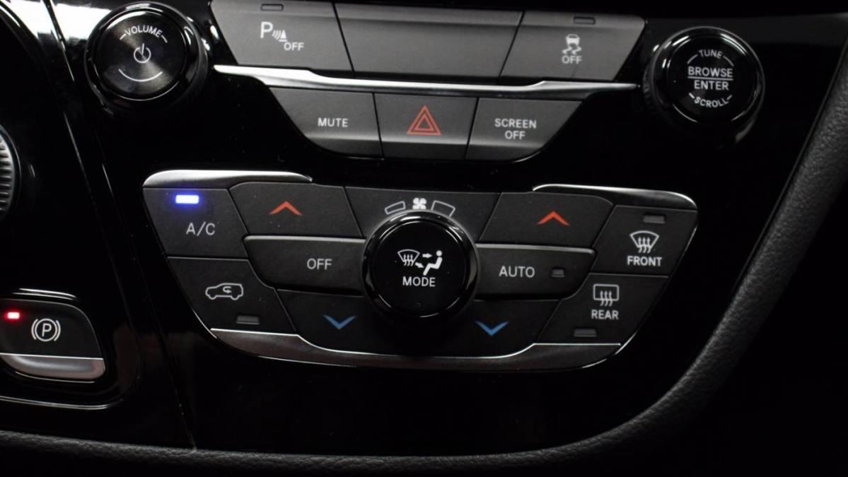 2020 Chrysler Pacifica Hybrid 2C4RC1N70LR287571