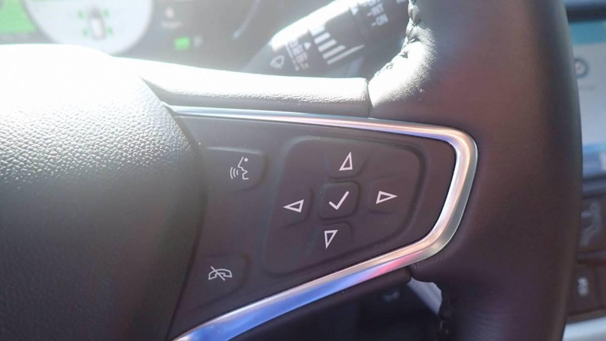 2017 Chevrolet Bolt 1G1FX6S0XH4182180