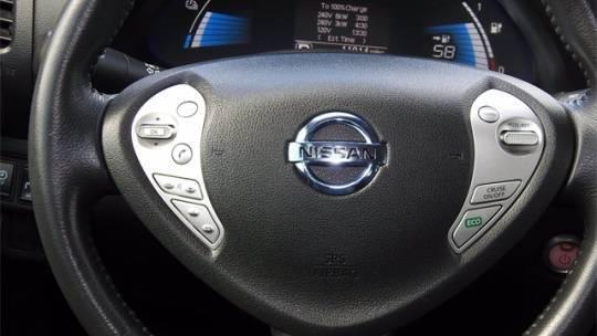 2016 Nissan LEAF 1N4BZ0CP9GC314235
