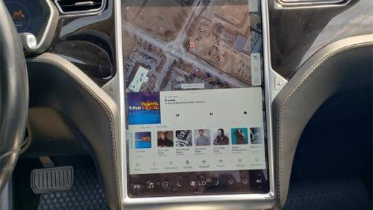 2014 Tesla Model S 5YJSA1H17EFP53669