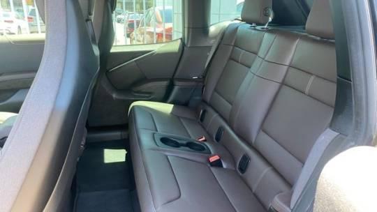 2020 BMW i3 WBY8P4C09L7G73965