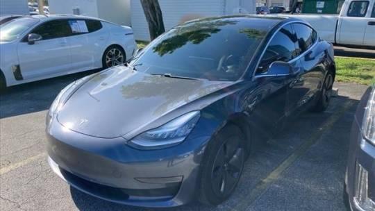 2020 Tesla Model 3 5YJ3E1EB8LF710834