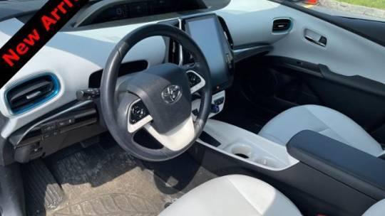 2017 Toyota Prius Prime JTDKARFP1H3015339