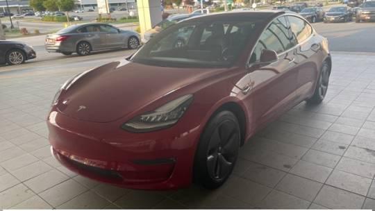 2018 Tesla Model 3 5YJ3E1EA4JF053339