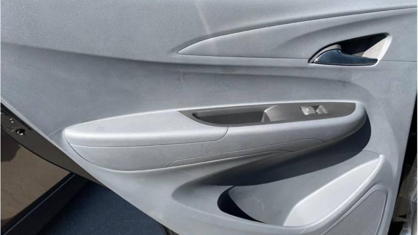 2018 Chevrolet Bolt 1G1FW6S01J4110809