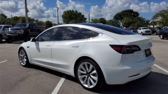 2019 Tesla Model 3 5YJ3E1EB6KF437276