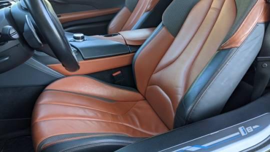 2019 BMW i8 WBY2Z6C54K7D30731