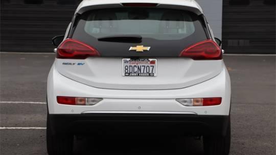 2018 Chevrolet Bolt 1G1FX6S04J4119615