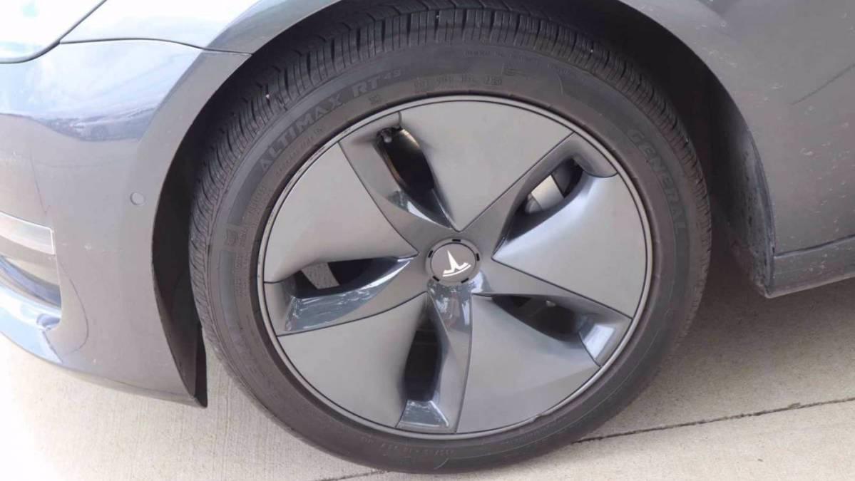 2019 Tesla Model 3 5YJ3E1EA9KF396407