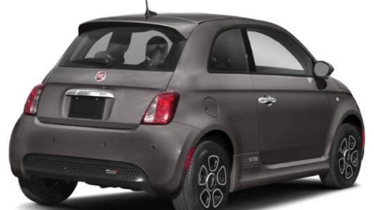 2018 Fiat 500e 3C3CFFGE1JT377283