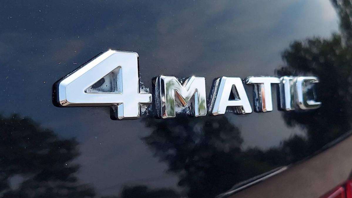 2018 Mercedes GLE 550e 4Matic 4JGDA6DB2JB138069