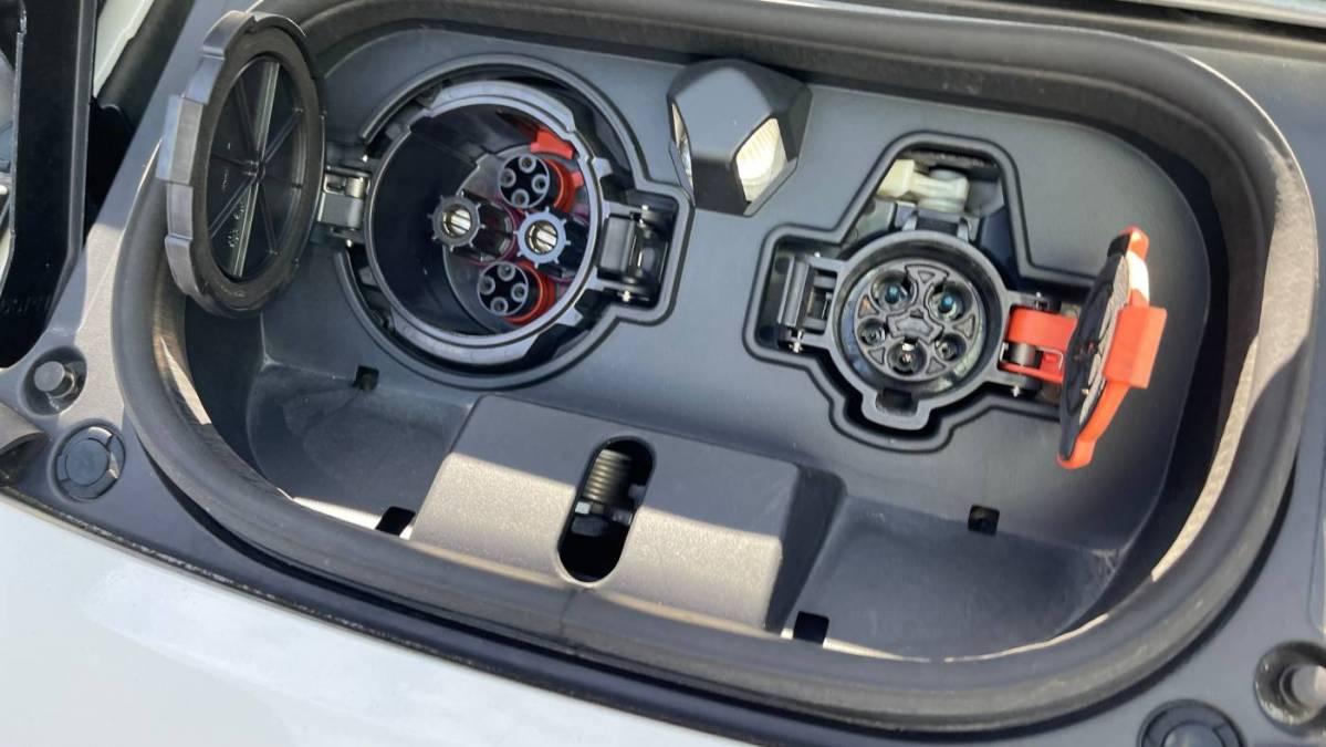 2018 Nissan LEAF 1N4AZ1CPXJC304676