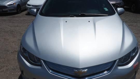 2018 Chevrolet VOLT 1G1RD6S57JU148155