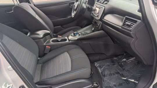 2018 Nissan LEAF 1N4AZ1CP7JC310936