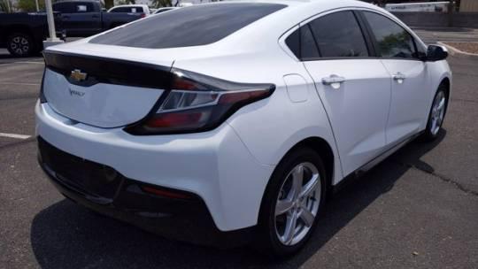 2017 Chevrolet VOLT 1G1RA6S55HU213152