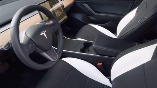 2020 Tesla Model 3 5YJ3E1EA2LF590598