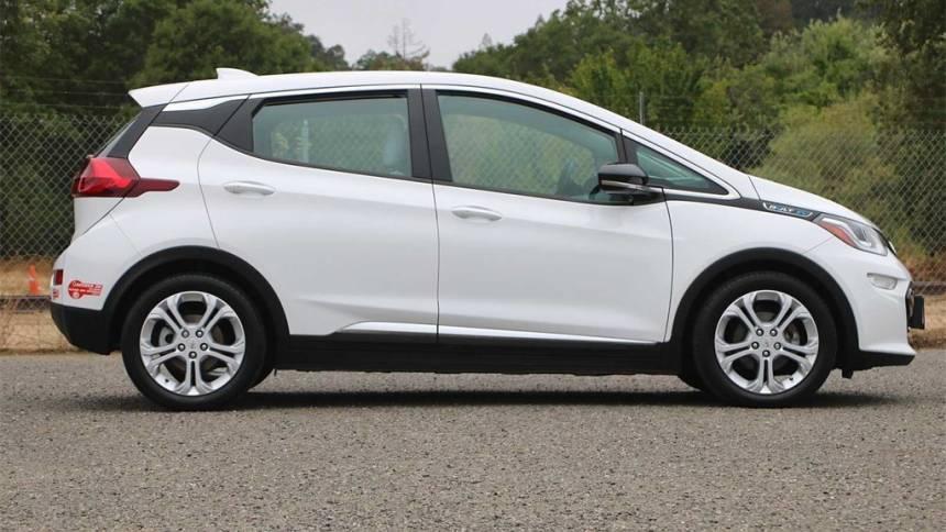 2018 Chevrolet Bolt 1G1FW6S06J4111146