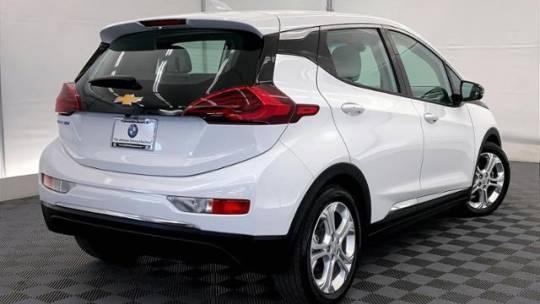 2018 Chevrolet Bolt 1G1FW6S06J4113558