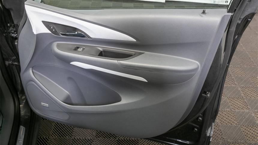 2018 Chevrolet Bolt 1G1FX6S00J4118655