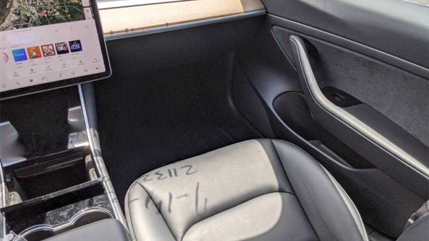 2020 Tesla Model 3 5YJ3E1EA6LF797236