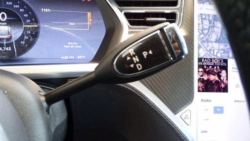 2013 Tesla Model S 5YJSA1DP3DFP18345