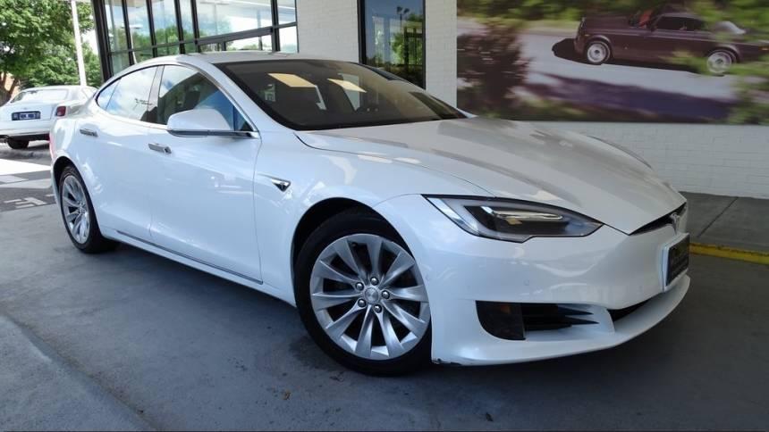 2016 Tesla Model S 5YJSA1E13GF149236