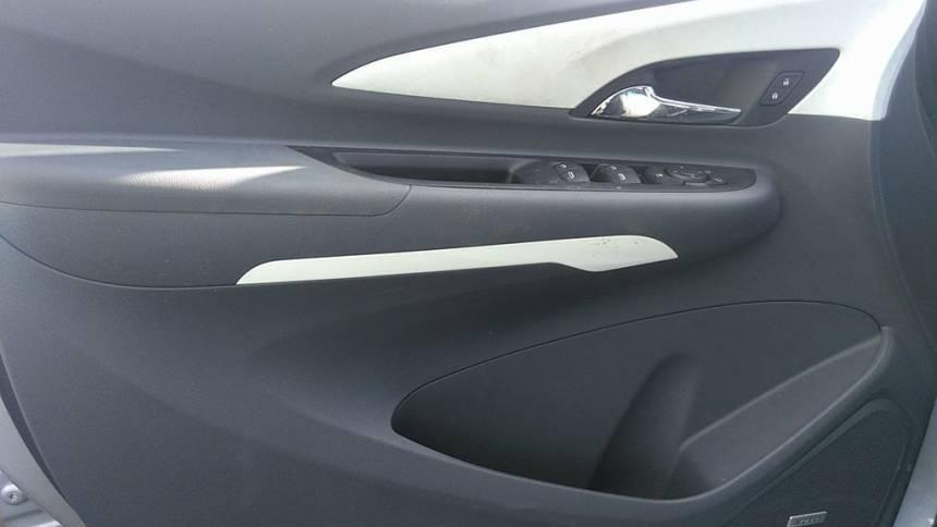 2017 Chevrolet Bolt 1G1FX6S08H4168942