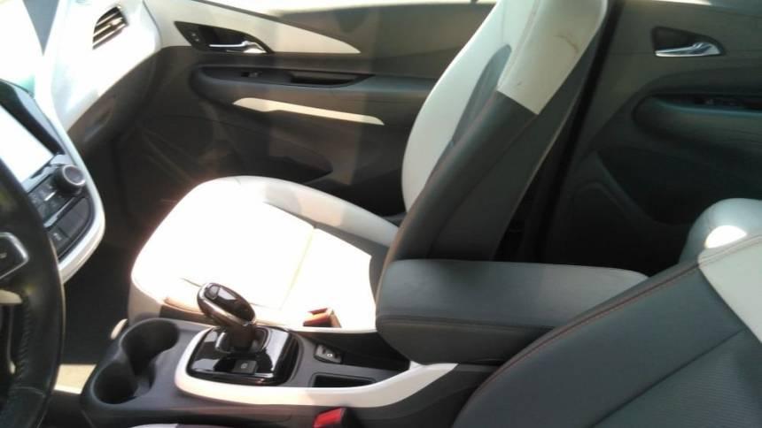 2018 Chevrolet Bolt 1G1FX6S0XJ4115326