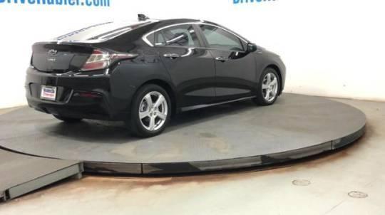 2018 Chevrolet VOLT 1G1RC6S57JU126918