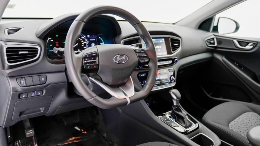 2019 Hyundai IONIQ KMHC65LD5KU172474