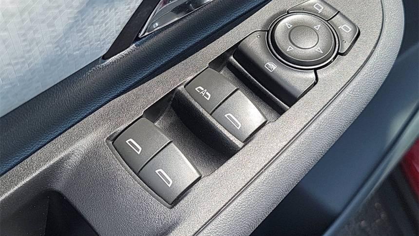 2017 Chevrolet Bolt 1G1FW6S0XH4190170
