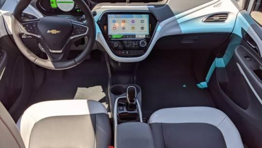 2021 Chevrolet Bolt 1G1FZ6S0XM4108441