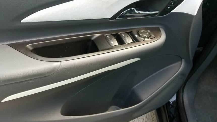 2017 Chevrolet Bolt 1G1FW6S0XH4188497