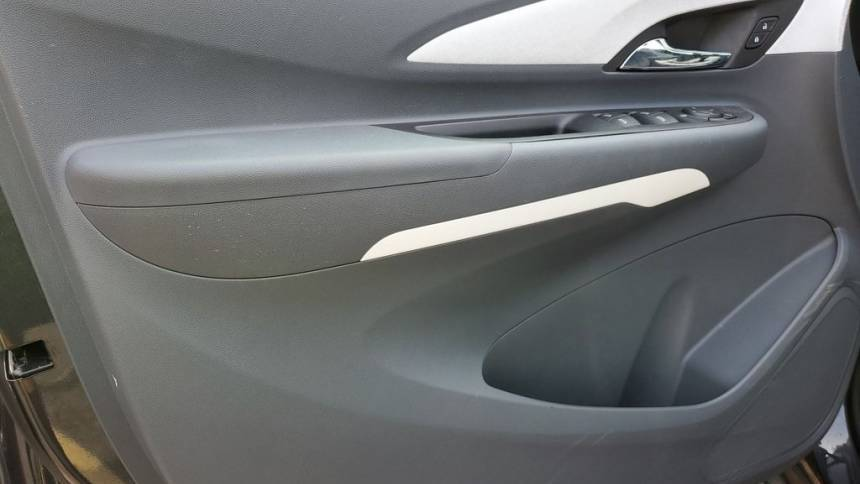 2017 Chevrolet Bolt 1G1FW6S0XH4183140