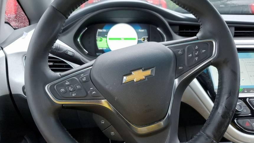 2017 Chevrolet Bolt 1G1FX6S02H4184165
