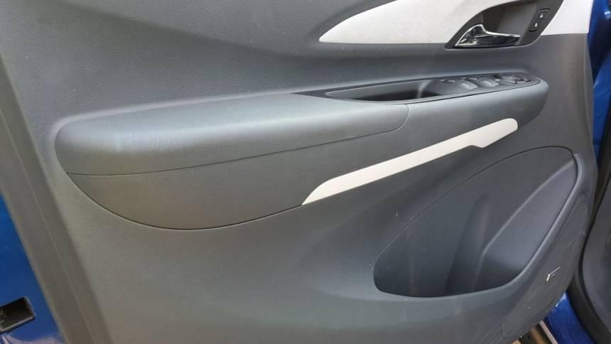 2017 Chevrolet Bolt 1G1FX6S03H4185552