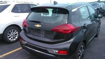 2017 Chevrolet Bolt 1G1FX6S05H4172057