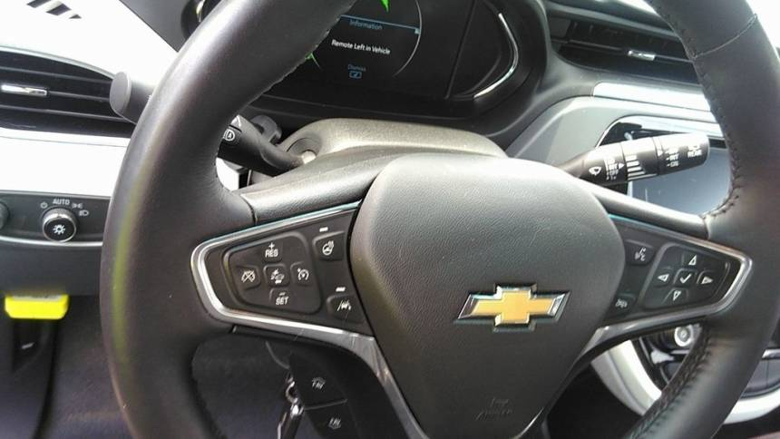2017 Chevrolet Bolt 1G1FX6S04H4156867