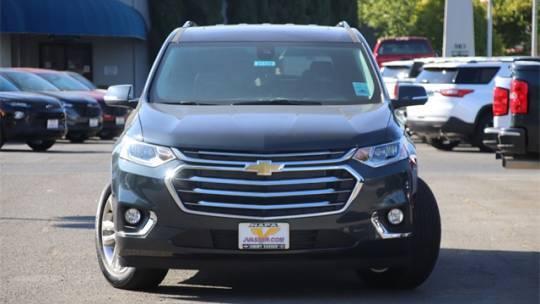 2018 Chevrolet Bolt 1G1FX6S0XJ4116668