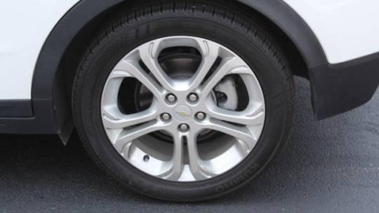 2017 Chevrolet Bolt 1G1FW6S02H4155736