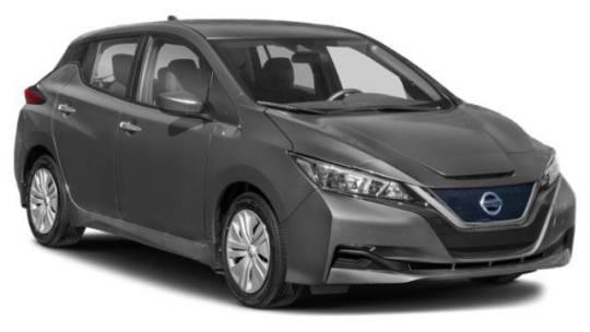 2019 Nissan LEAF 1N4AZ1CP9KC315122