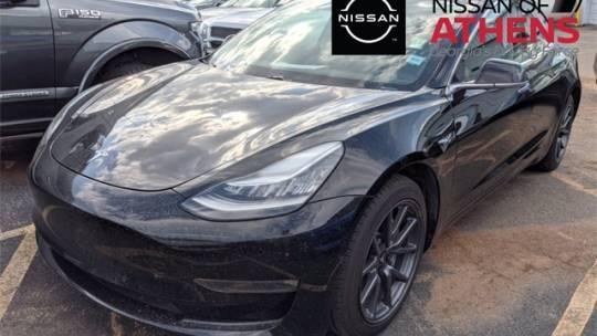 2019 Tesla Model 3 5YJ3E1EB2KF384284